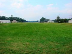 Haller 2600 Ft. Grass Runway